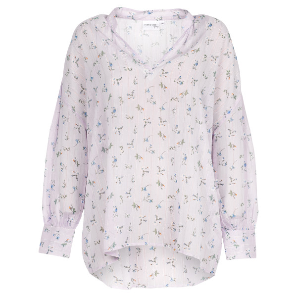 Blouse met print Trend One Young
